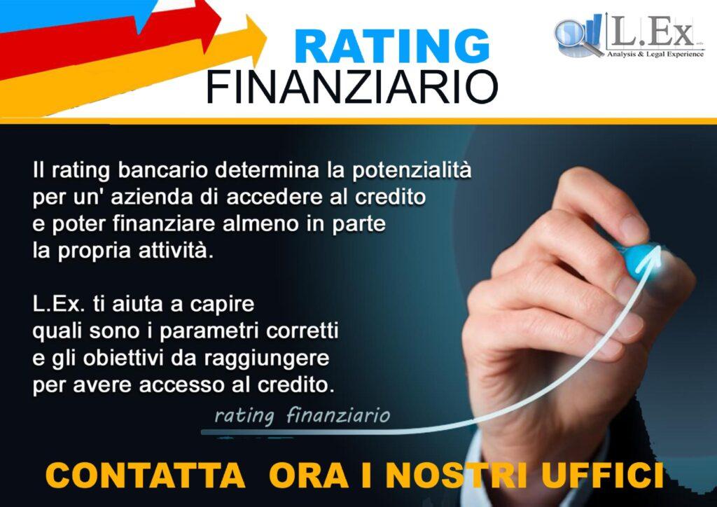 Gestione conflitto con banche, erario e fornitori