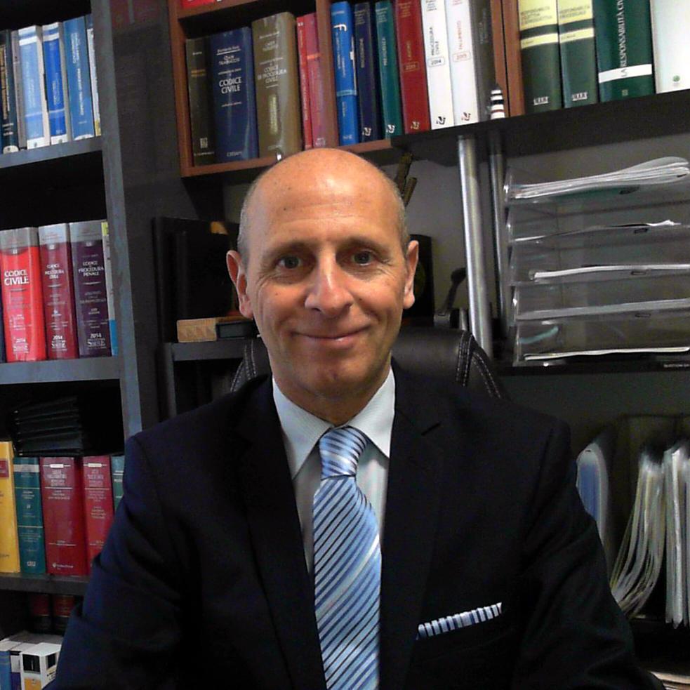 Avv. Fulvio Graziotto