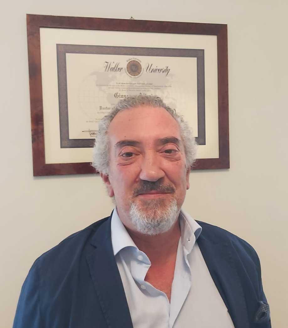 Dott. Giuseppe Alterio